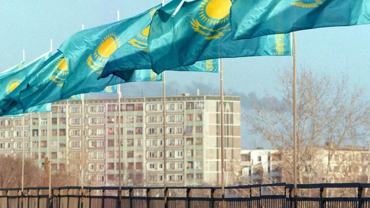 كازاخستان: ندعم المفاوضات السورية الحالية ولن نطرح صيغة بديلة