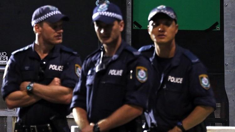 اتهام أسترالييْن اثنين بالتآمر لتنفيذ عمل إرهابي