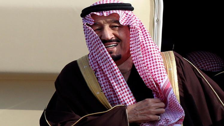 الملك سلمان يأمر بمشاركة الحرس الوطني السعودي في عاصفة الحزم