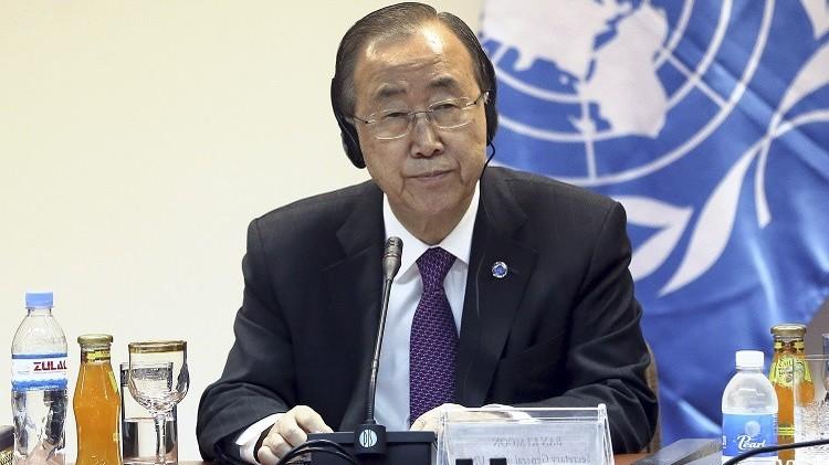 أمين عام الأمم المتحدة يدعو إلى وضع خطة شاملة لمكافحة التطرف