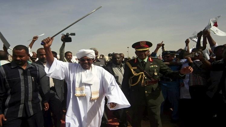 رفض سوداني لاستقبال مبعوثين غربيين