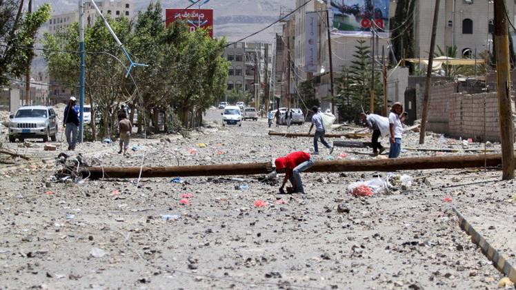 اليمن.. استمرار الاشتباكات في تعز وترحيب بوقف