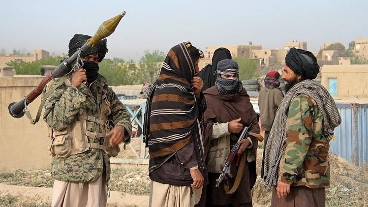 طالبان  تبدأ