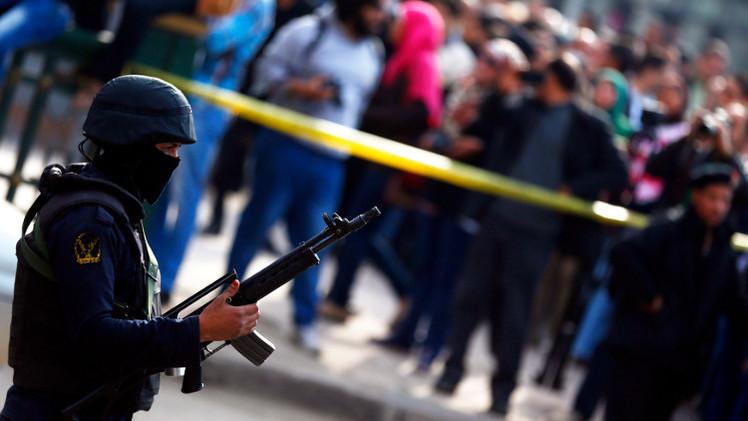 اغتيال مسؤول أمني في القاهرة برصاص مجهولين