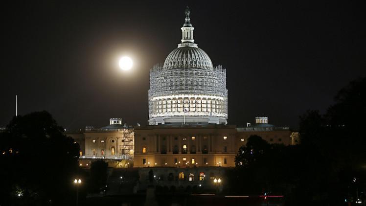 أعضاء في مجلس الشيوخ الأمريكي يطالبون بمناطق إنسانية آمنة في سوريا