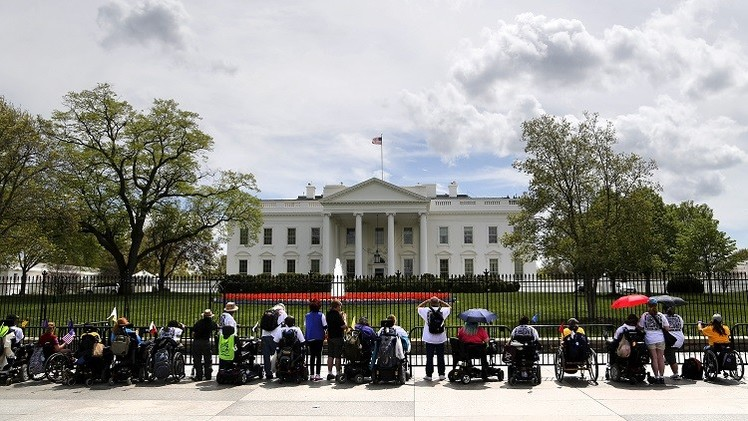 البيت الأبيض يتحاشى وصف مجازر الأرمن بـ