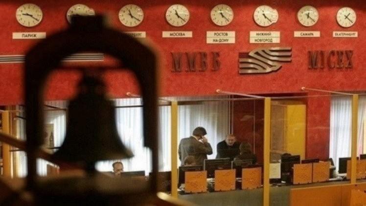 المؤشرات الروسية تتراجع بعد انخفاض أسعار النفط