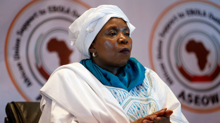 الاتحاد الإفريقي يدعو إلى توحد الليبيين من أجل ملء الفراغ وتسوية الأزمة