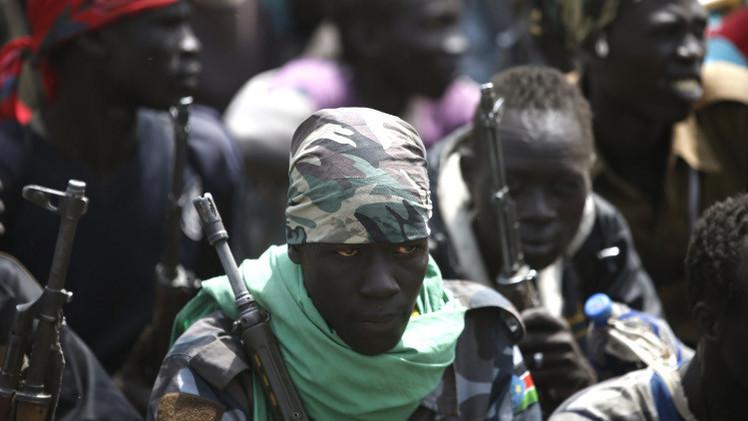 جنوب السودان .. قتال عنيف في مالكال الغنية بالنفط