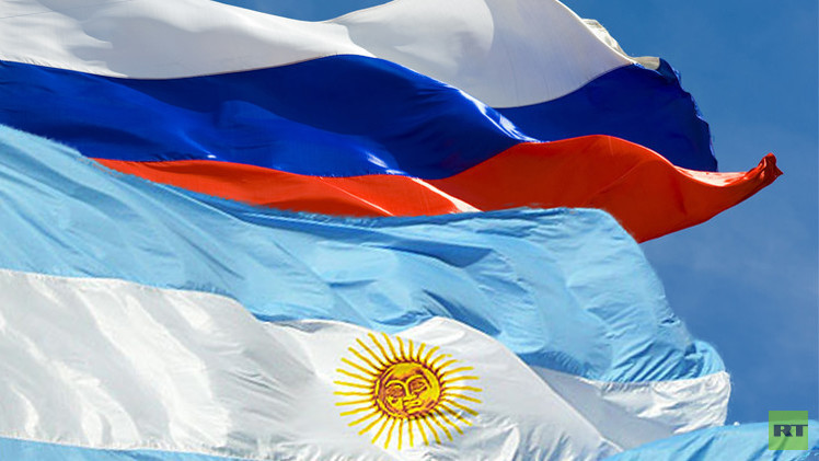 روسيا والأرجنتين توقعان 20 وثيقة تعاون