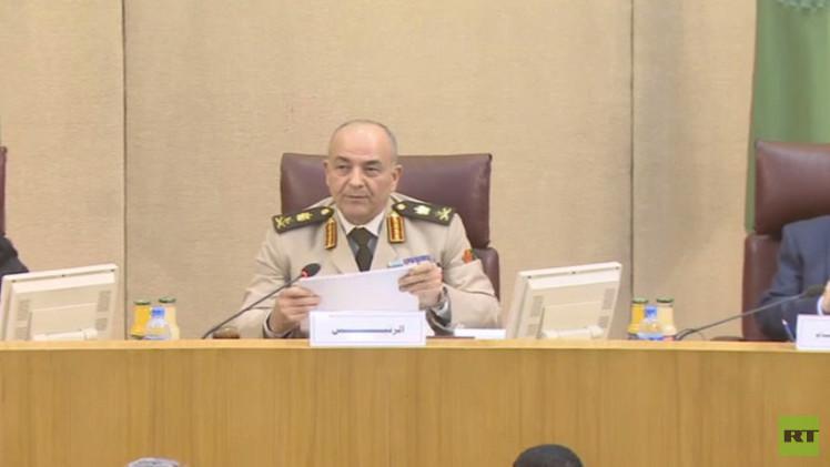 لقاء في مصر لبحث تشكيل قوة عربية مشتركة