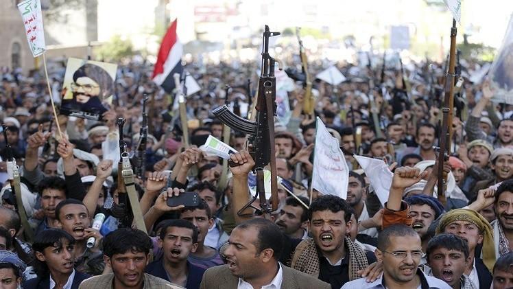 الحوثيون يدعون إلى محادثات برعاية أممية