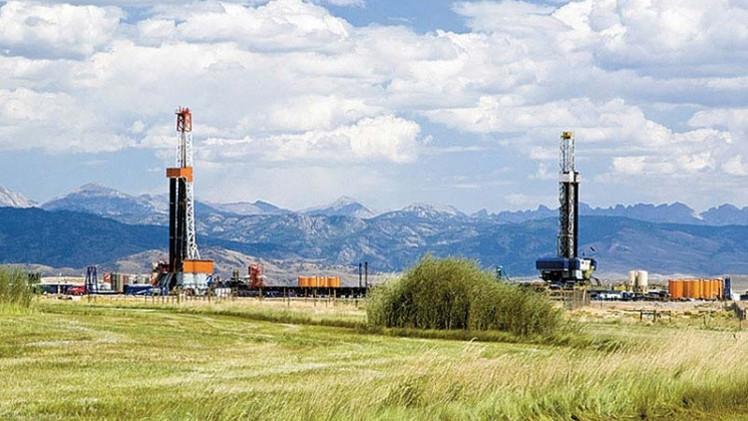 توقع قرب نهاية ازدهار النفط الصخري