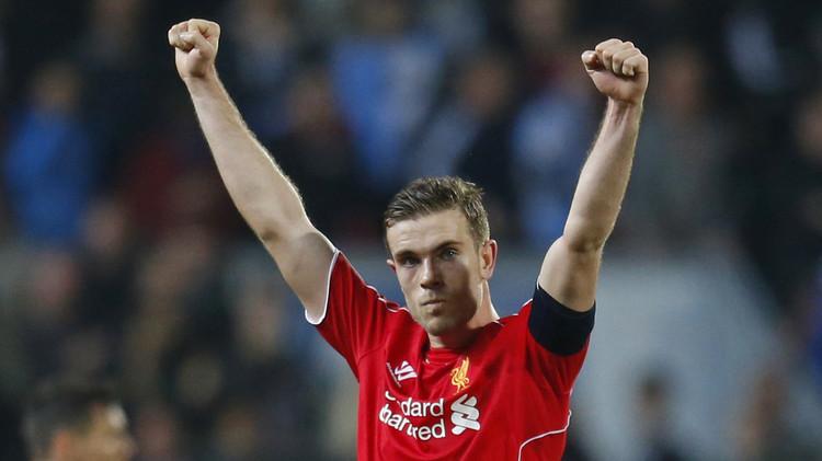 ليفربول يمدد عقد قائده المستقبلي هندرسون 5 سنوات