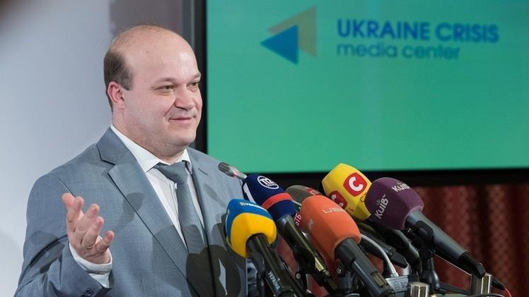 أوكرانيا تتمنى انضمام واشنطن إلى صيغة