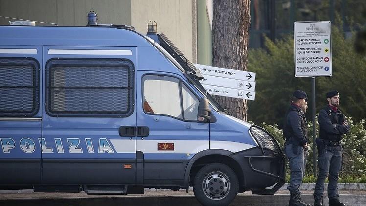 إيطاليا.. المعتقلون بشبهة الإرهاب خططوا لهجوم انتحاري على الفاتيكان (فيديو)