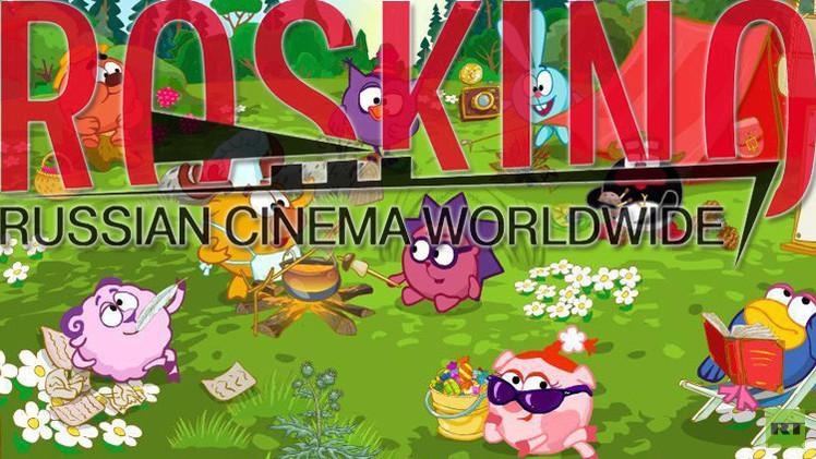 مهرجان كان السينمائي يشهد نهضة سينمائية روسية