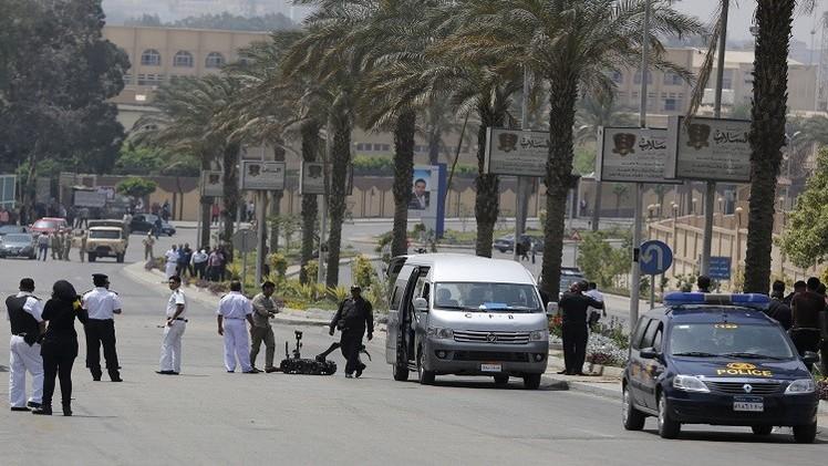 مصر.. مقتل 4 عناصر من