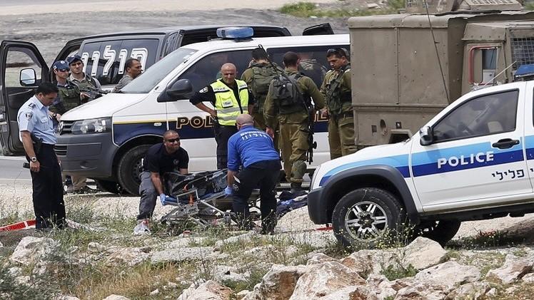 مقتل شاب فلسطيني برصاص إسرائيلي بعد طعنه جنديا في الخليل
