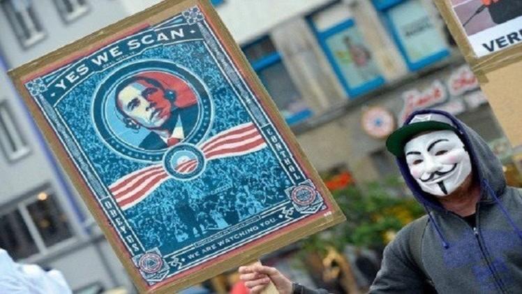 قراصنة روس يتصفحون رسائل إلكترونية لأوباما