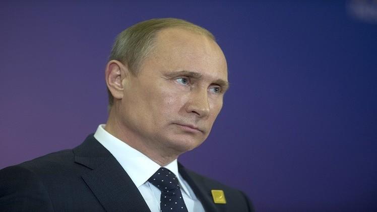 بوتين يناقش مع مجلس المشرعين الروس الأزمة الاقتصادية الاثنين المقبل