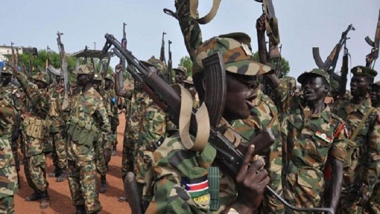 السودان يتهم حكومة جوبا بدعم المتمردين في إقليم دارفور