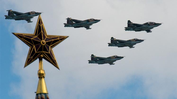 بمناسبة عيد النصر.. روسيا ستشهد إقامة استعراضات عسكرية في شتى أنحائها