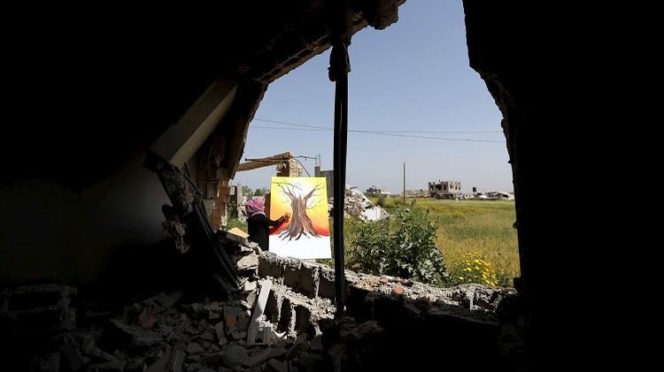 الجيش الاسرائيلي يتهم 3 جنود بنهب منزل فلسطيني أثناء الحرب على غزة