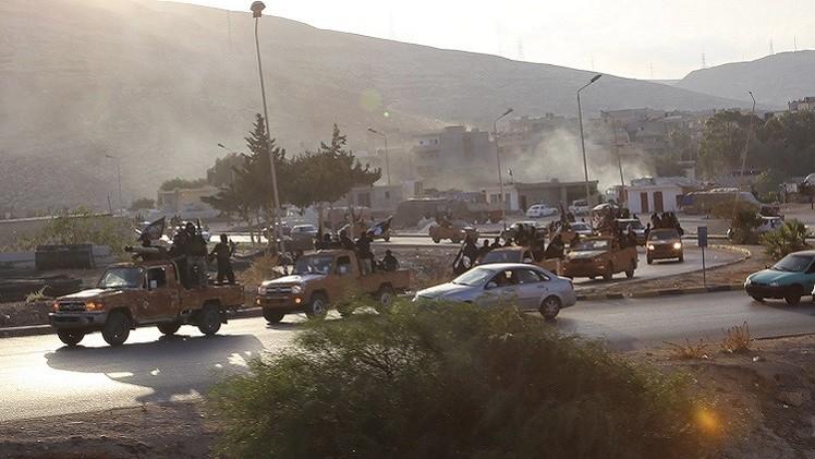 مقتل 5 صحفيين ليبيين على يد