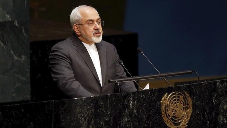 إيران تدعو دول العالم باسم
