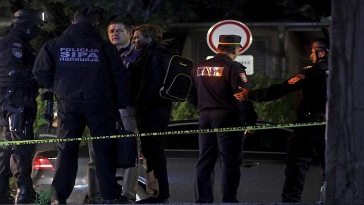 مقتل شرطي وجرح اثنين بهجوم على مركز شرطة في البوسنة