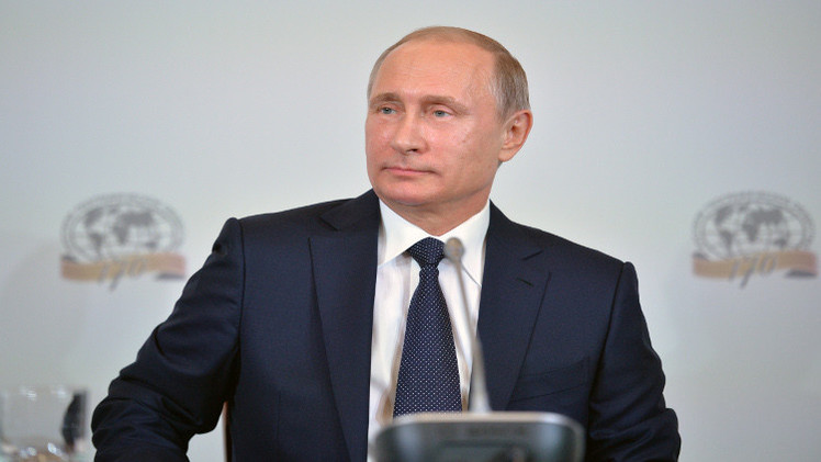 بوتين: روسيا قلصت ترسانتها النووية إلى الحد الأدنى
