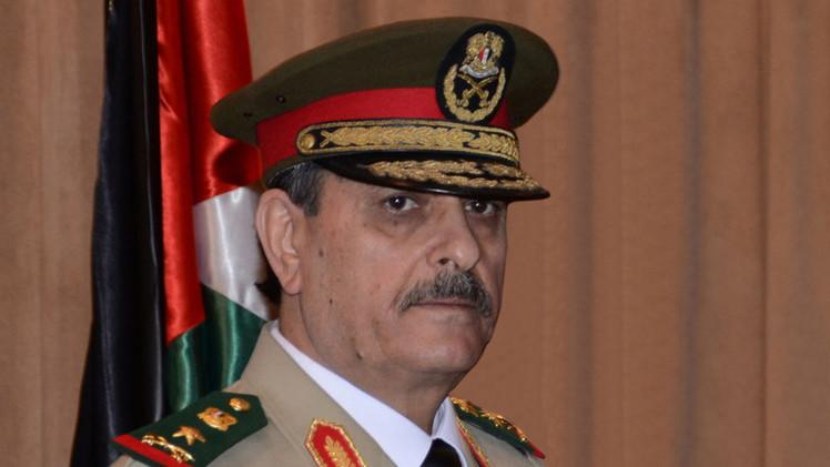 وزير الدفاع السوري يزور إيران