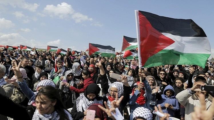 فلسطينيو الخط الأخضر ينفذون إضرابا عاما احتجاجا على سياسة هدم المنازل