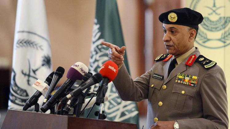 الرياض تعلن ضبط خلايا إرهابية على صلة بـ