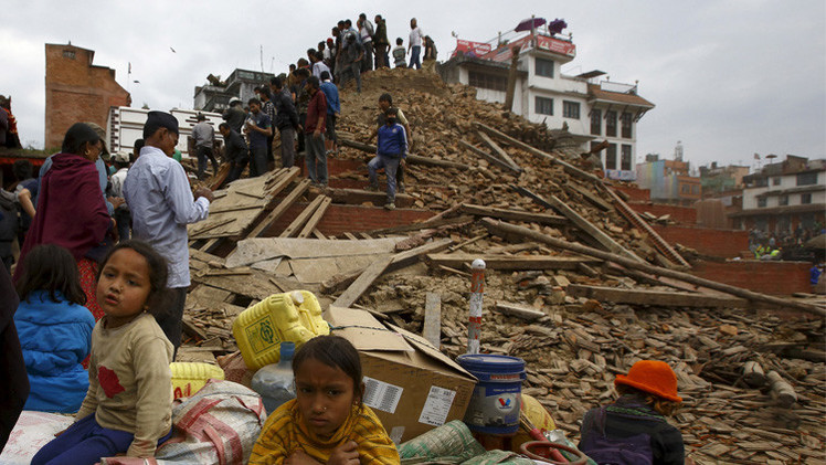 النيبال تحتاج أكثر من 10 مليارات دولار لإعادة إعمارها