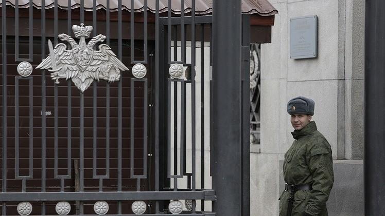 روسيا تنفي نشر منظومات دفاع جوي بشرق أوكرانيا