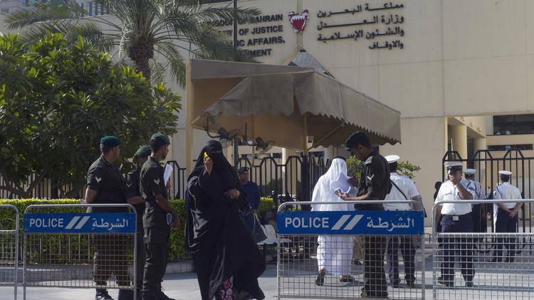 المنامة تعلن القبض على 28 شخصا في قضايا تتعلق بالإرهاب