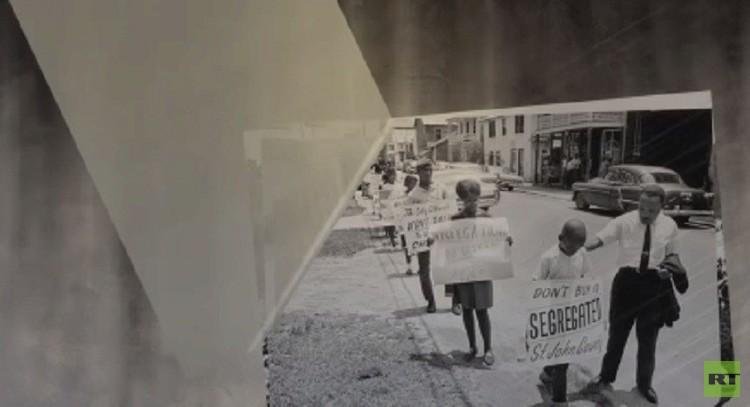سيناريو فيرغسون يتكرر في بالتيمور
