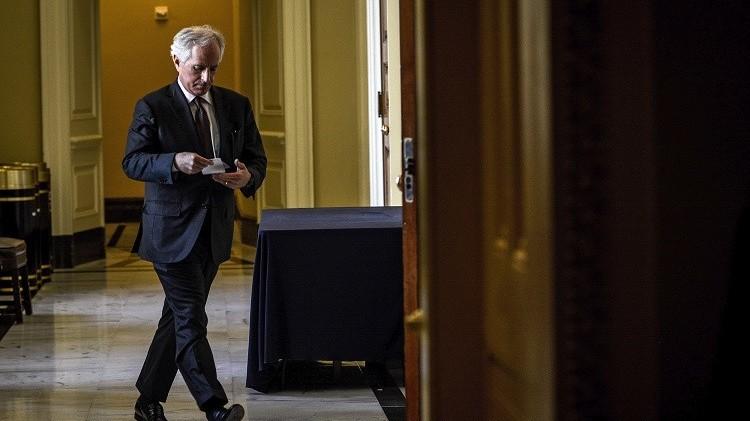 مجلس الشيوخ الأمريكي يرفض اعتبار الاتفاق النووي مع إيران معاهدة