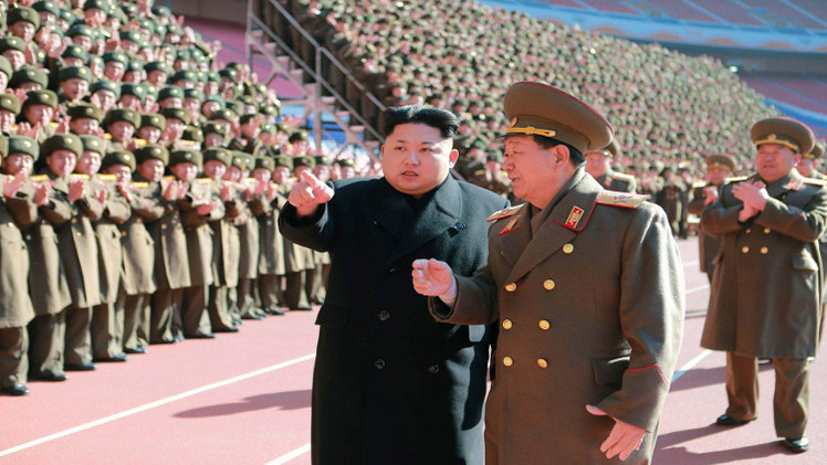 وكالة يونهاب: تم إعدام 15 مسؤولا رفيع المستوى في كوريا الشمالية عام 2015
