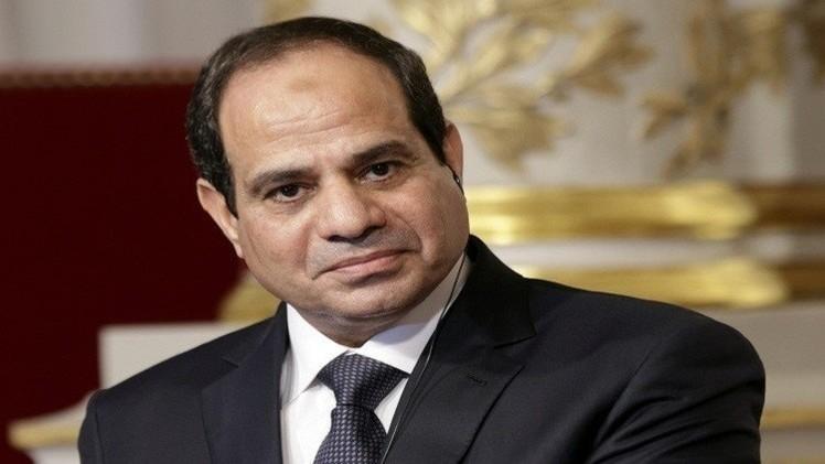 السيسي: الانتخابات التشريعية ستجرى قبل نهاية 2015