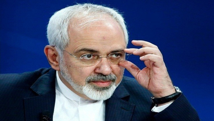 ظریف متفائل بإمکانیة التوصل إلی الاتفاق النووي قبل 30 تموز
