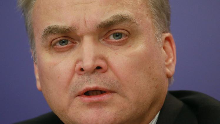 وزارة الدفاع الروسية: لن نحارب أوكرانيا أبدا