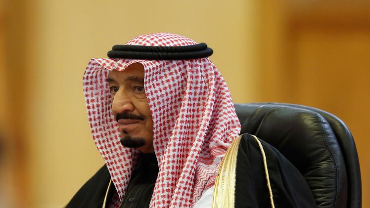 الملك السعودي سلمان بن عبدالعزيز آل سعود