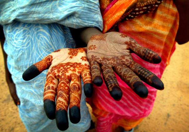 موريتانية تتزوج أكثر من 55 مرة