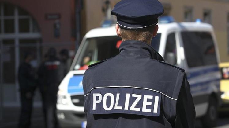 الشرطة الألمانية تحبط مخططا إرهابيا قرب فرانكفورت