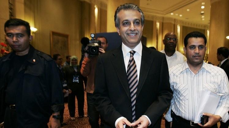 الشيخ سلمان رئيسا للاتحاد الآسيوي بالتزكية .. (صور)