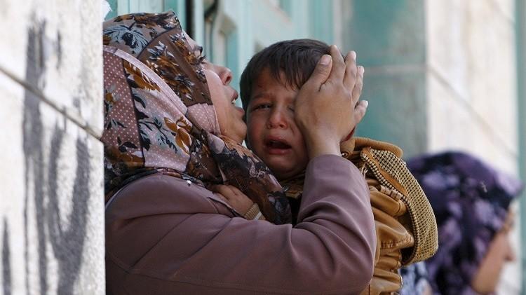 الشرطة الاسرائيلية تعتقل طفلا فلسطينيا عمره 6 سنوات في القدس الشرقية
