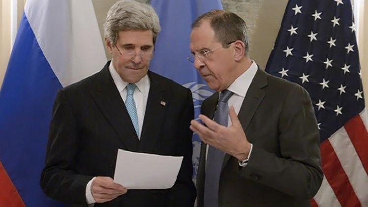 كيف تدرب واشنطن الجيش الأوكراني وتسلحه ثم تتصل بموسكو لمناقشة الوضع؟!